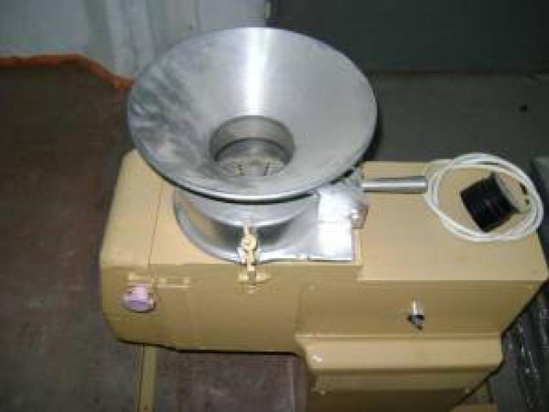 Протирка мп-800 (Измельчитель отходов хлебобулочного и кондитерского производства)