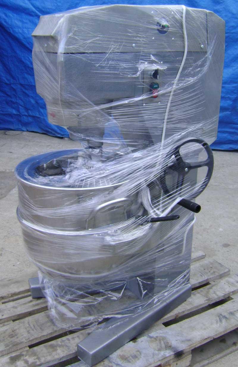 Планетарный миксера Keripar (Венгрия) 60 литров