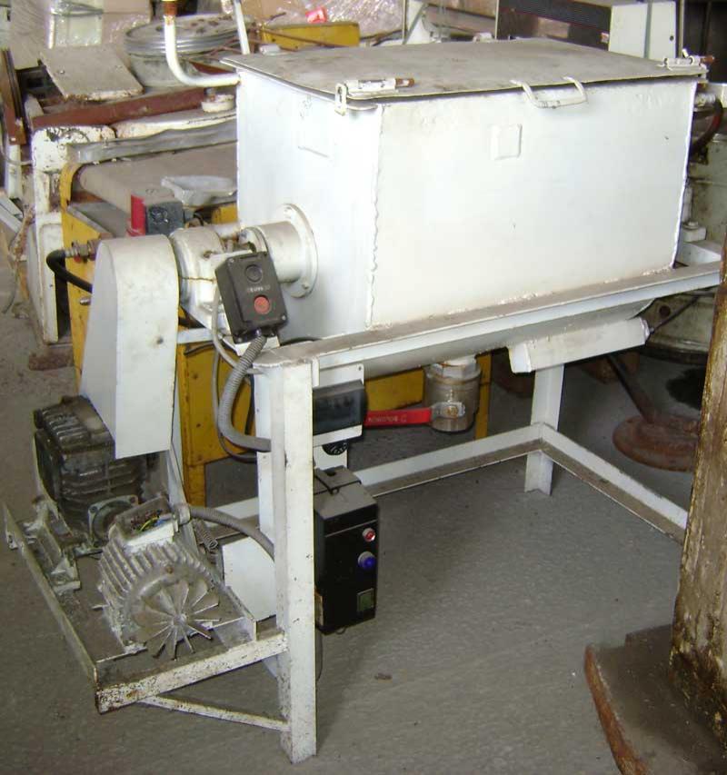 Зефировзбивальная машина СМ-2Р