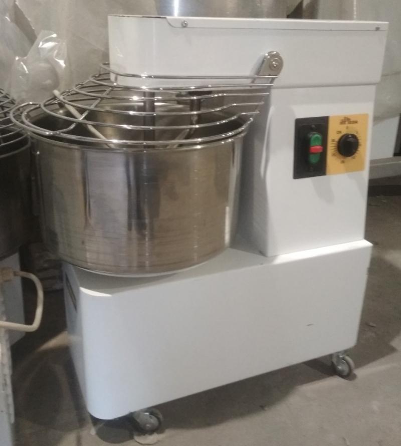 Тестомес спиральный ITPIZZA  SK-20-2S Италия