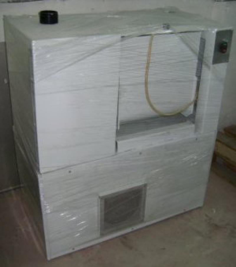 Тестомес для крутого теста М2М-50, 50 л