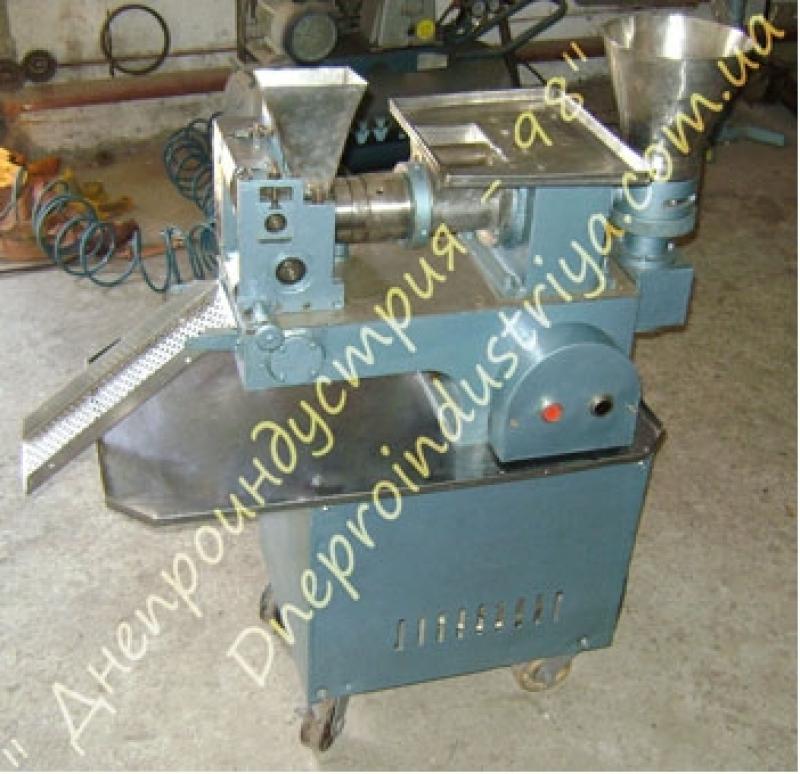 Аппарат для производства пряников с начинкой и без (Китай)