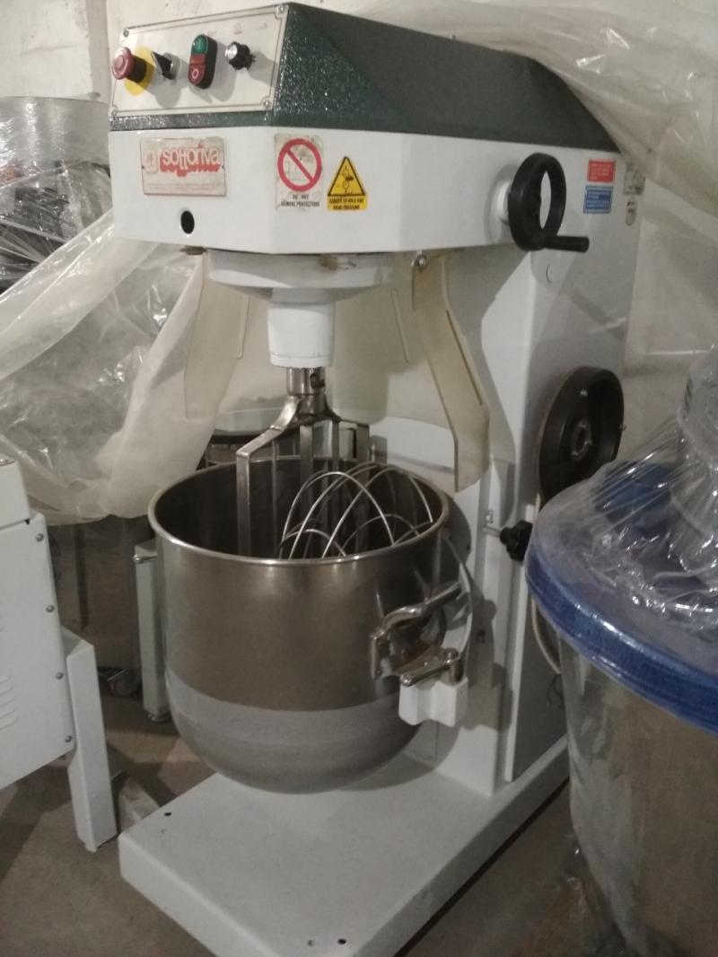 Миксер Sottoriva IP60, Италия 60 л
