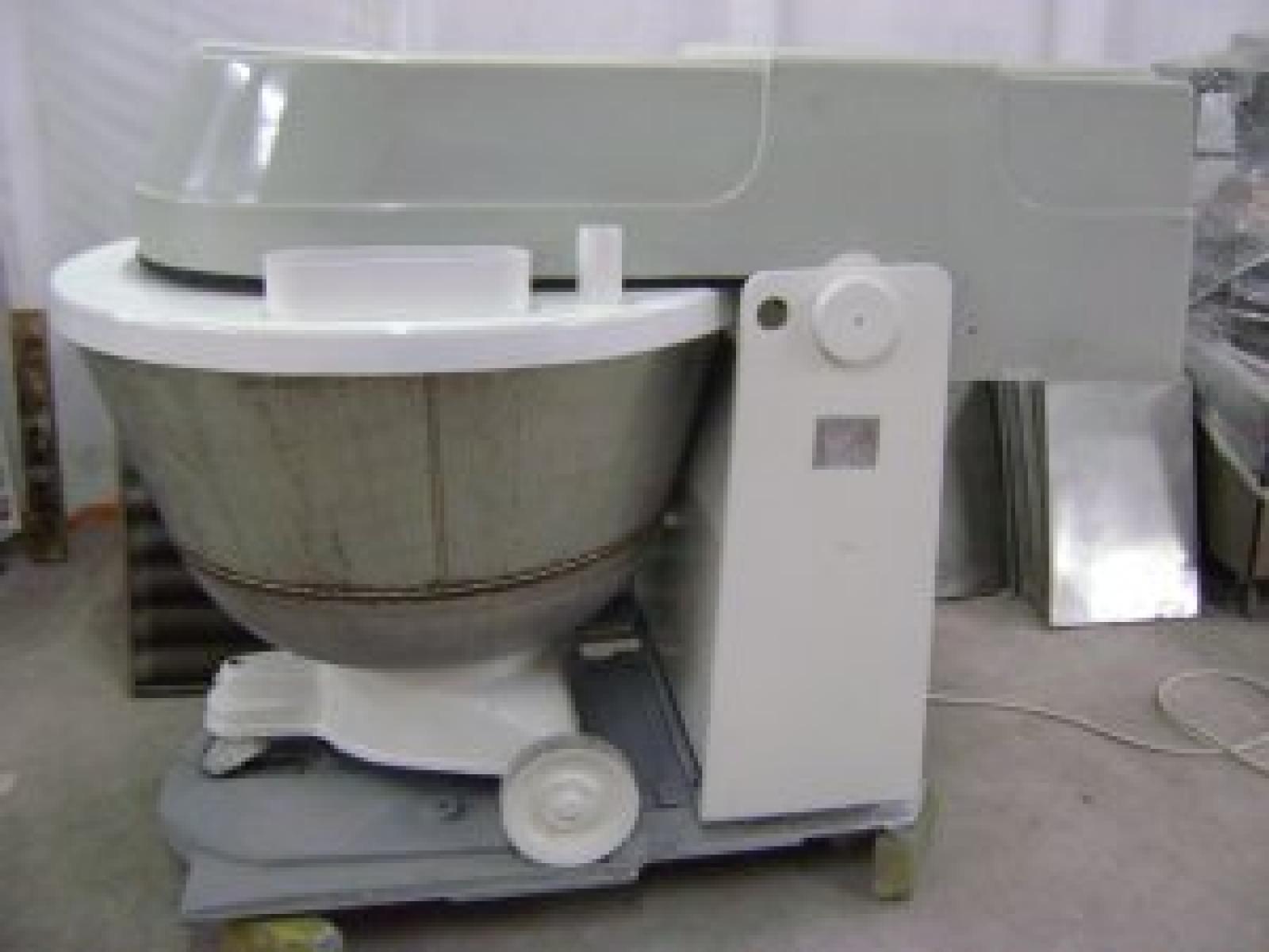 Тестомесильная машина Л4-ХТ3-2Б  330 л