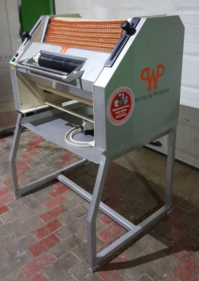 Тестозакаточная машина Werner Pfleiderer M750