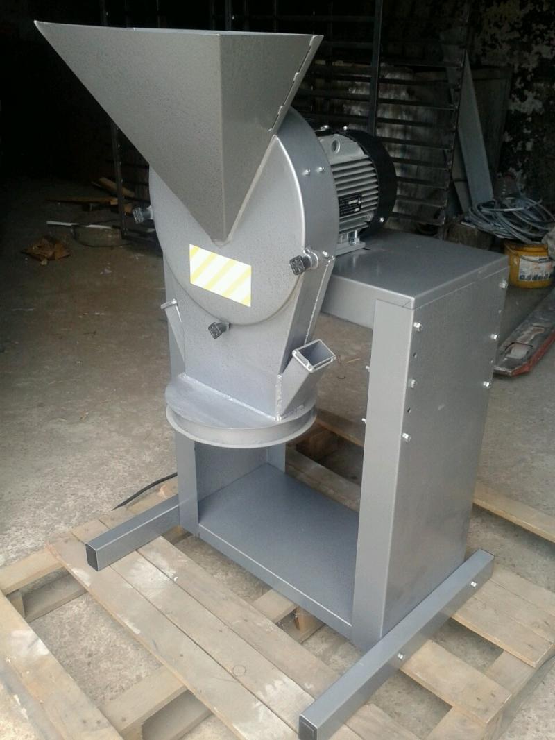 Микромельница ПМ-3 (Украина)