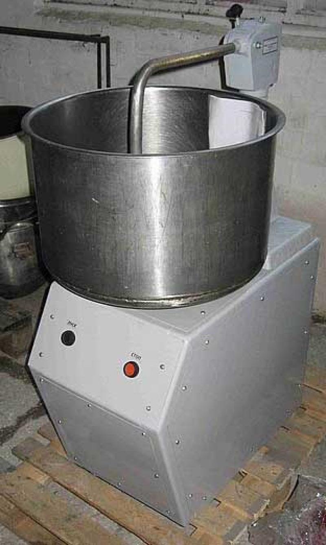 Тестомеc МТМ-60 60л.