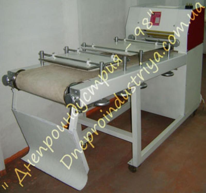 Тестозакатка Турция USV2000