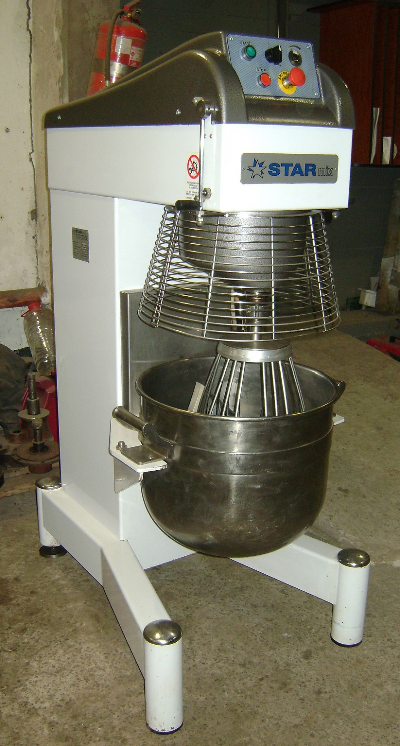 Планетарный миксер  STARMIX 60 литров (Италия)