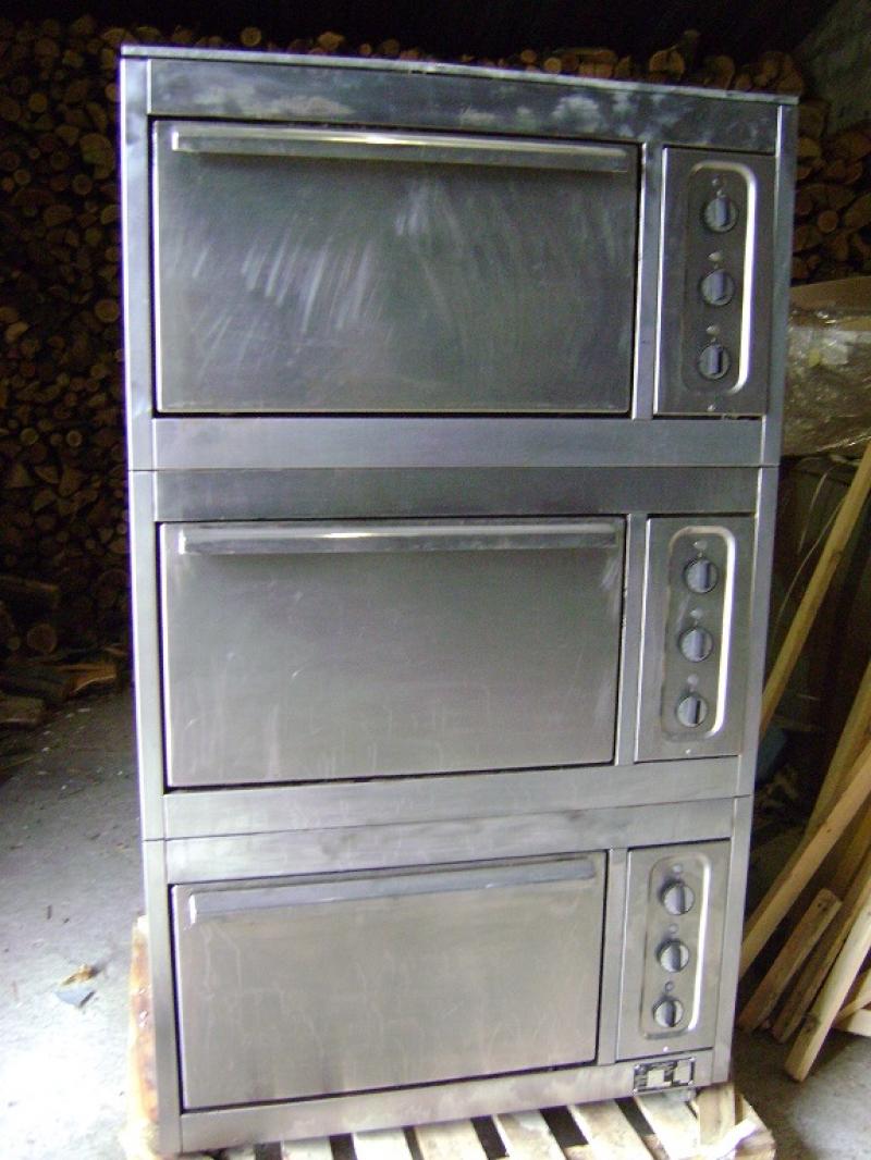 Шкаф жарочный Abat ШЖЭ-3, Росиия